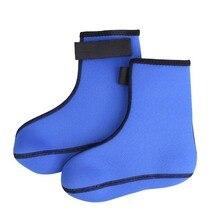 Neoprene Winter Swimming Socks