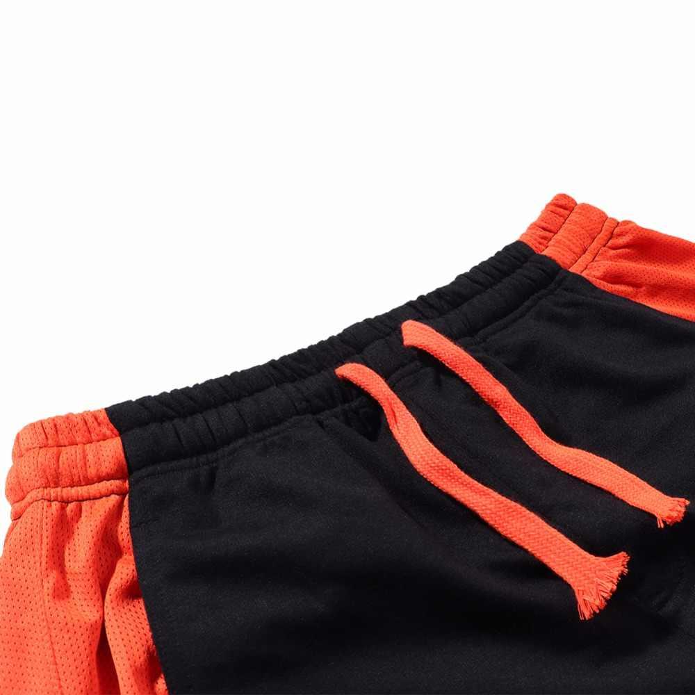 Mens Shorts De Basquete Verão-secagem Rápida Calções Homens Tamanho Europeu Casual Pantaloncini Breathabla Cesta Ao Ar Livre Sportswear