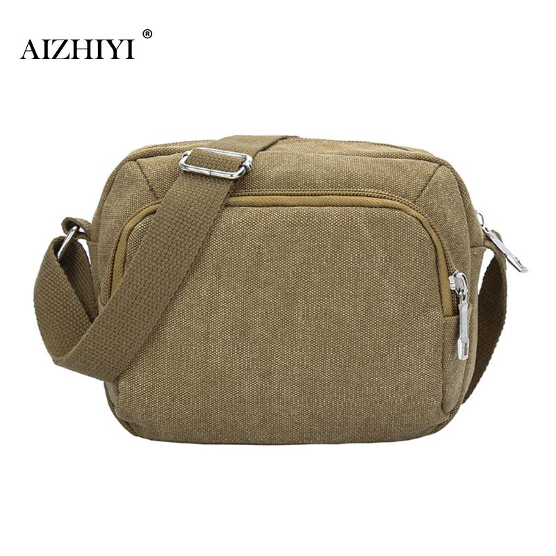 Men Bags Canvas Zipper  Business Messenger Bags Casual Designer Brand Men's Fashion Crossbody Shoulder Bag Solid Male Travel Bag aerlis brand men handbag canvas pu leather satchel messenger sling bag versatile male casual crossbody shoulder school bags 4390