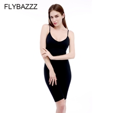 FLYBAZZZ High Quality Elastic Bodysuits Women Gym Wear Body Slimming Building Underwear Ladies Shaper / Legs