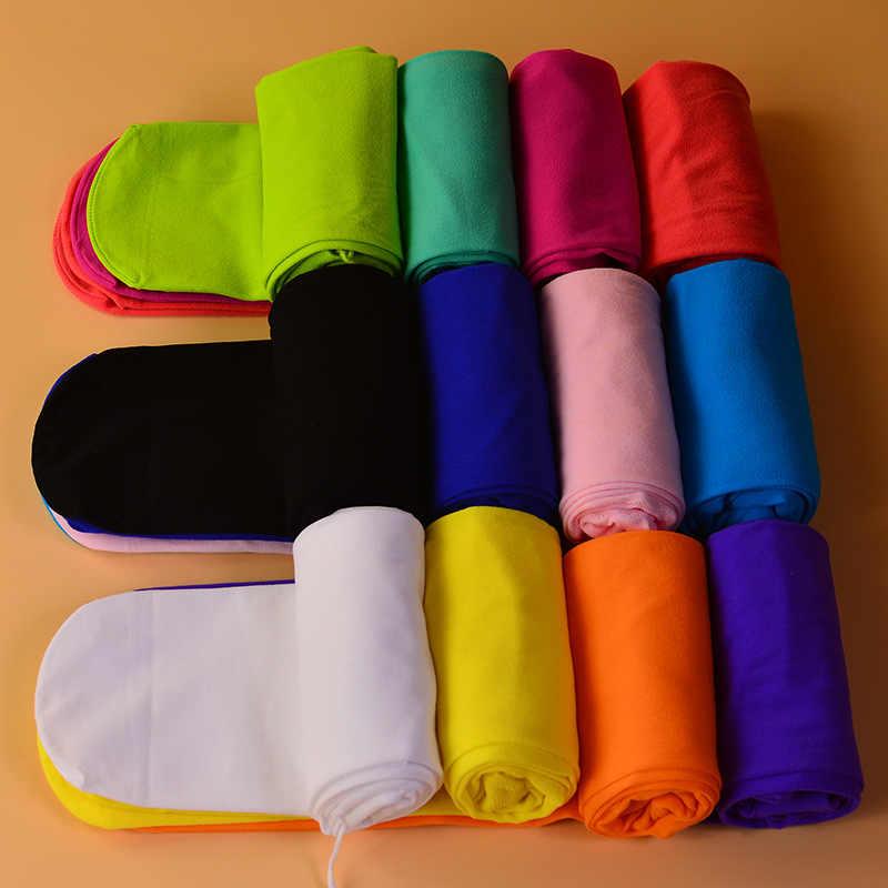 ใหม่ฤดูใบไม้ผลิลูกกวาดสีเด็กTights Softกำมะหยี่บัลเล่ต์Dancewearยาวถุงน่องเด็กทารกกางเกงสีขาวPantyhose