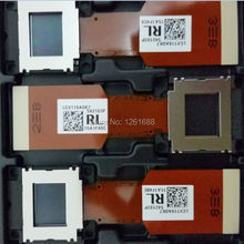 LCX118  Projector Original single LCD panel  Free shipping