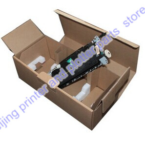 95% new  for HP P1606/1606DN /1566/1536 Fuser Assembly RM1-7546-000CN RM1-7546 RM1-7547-000CN RM1-7547 printer part on sale 5pcs lot free shipping 100% new original for hpp1606 1606dn p1566 1536 fuser film sleeve rm1 7547 fm3