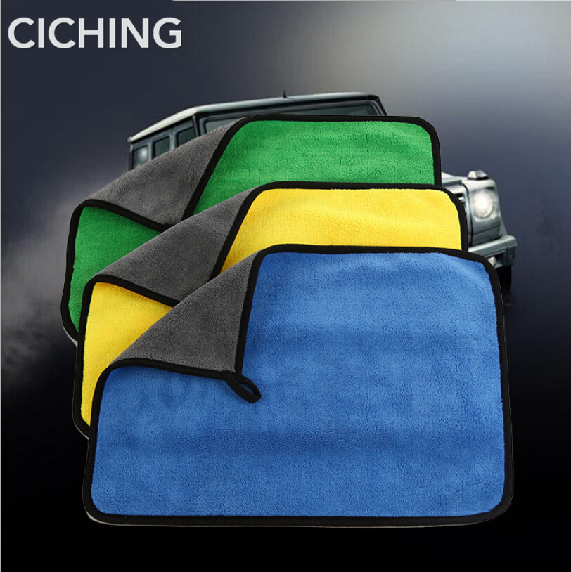 Exterior Accessories Professional Sale 30x30cm Car Cleaning Cloth For Lacetti Mitsubishi Asx Vw Chevrolet Lacetti Audi A6 C5 Mini Countryman R60 Fixing Prices According To Quality Of Products