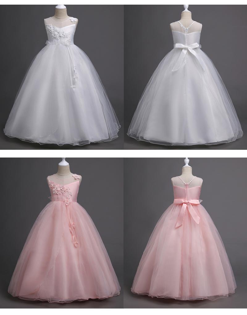 girls dress-1
