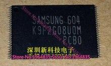 256MB K9F2G08U0M-PCB0 K9F2G08UOM-PCBO