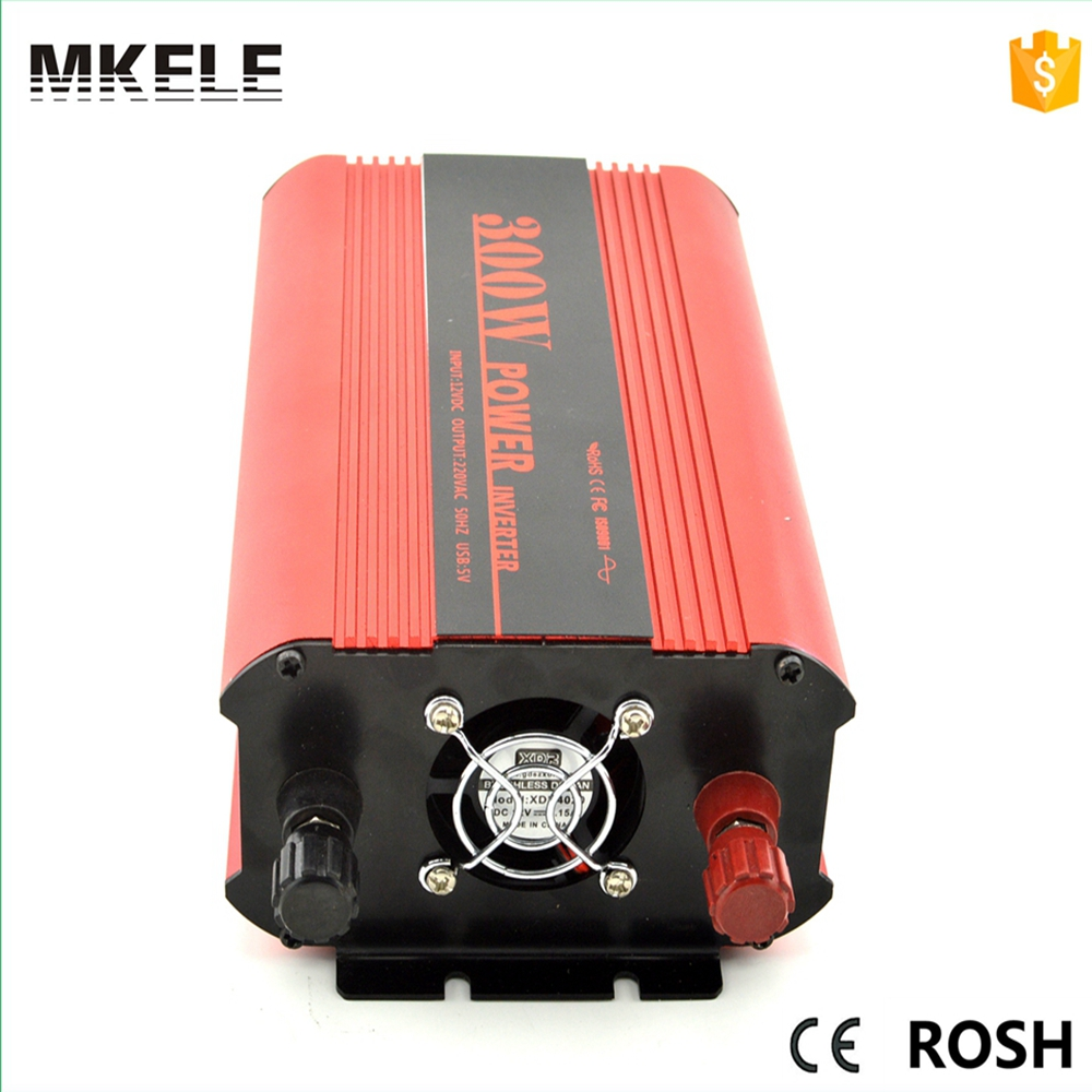 Mkp power inverter dc v ac w