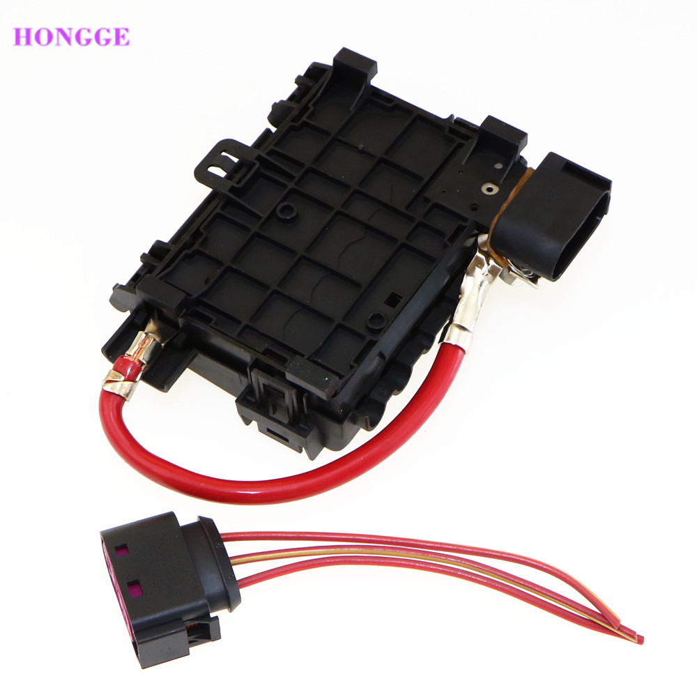 hight resolution of hongge vw jetta bora golf beetle octavia seat leon toledo battery 2001 safari fuses battery box