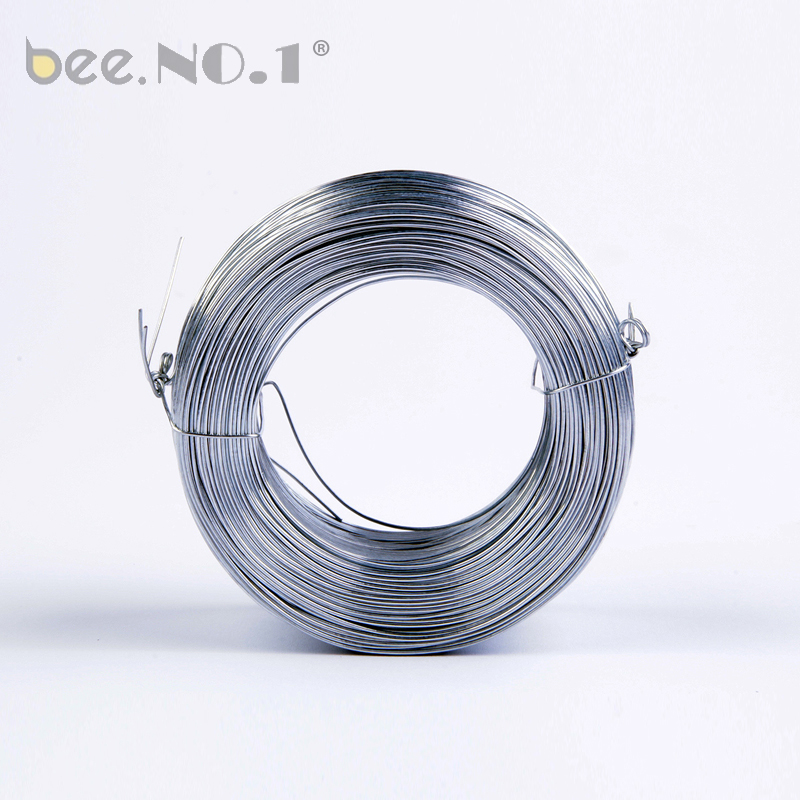 BEE.NO.1 Beekeeping Equipment Galvanized Iron Wire Beehive Wire 500g ...