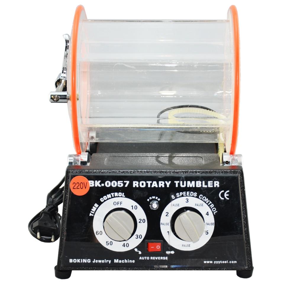 Toolfit változó sebességű forgószárító doboz, 220 V-os - Elektromos kéziszerszámok - Fénykép 2
