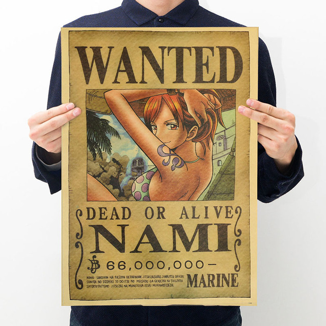 10pcs-One-Piece-Action-Figure-Wanted-Poster-Craft-Print-Wall-Sticker-Vintage-Movie-Playbill-Luffy-Stickers.jpg_640x640 (2)