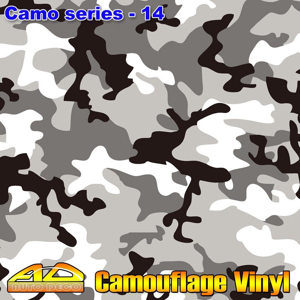 Auto Vinyl Wrap >> Hot sale Snow Camo Vinyl Wrap Camouflage Vehicle Wrap Camo Adhesive Vinyl Sheet With Air Channel ...
