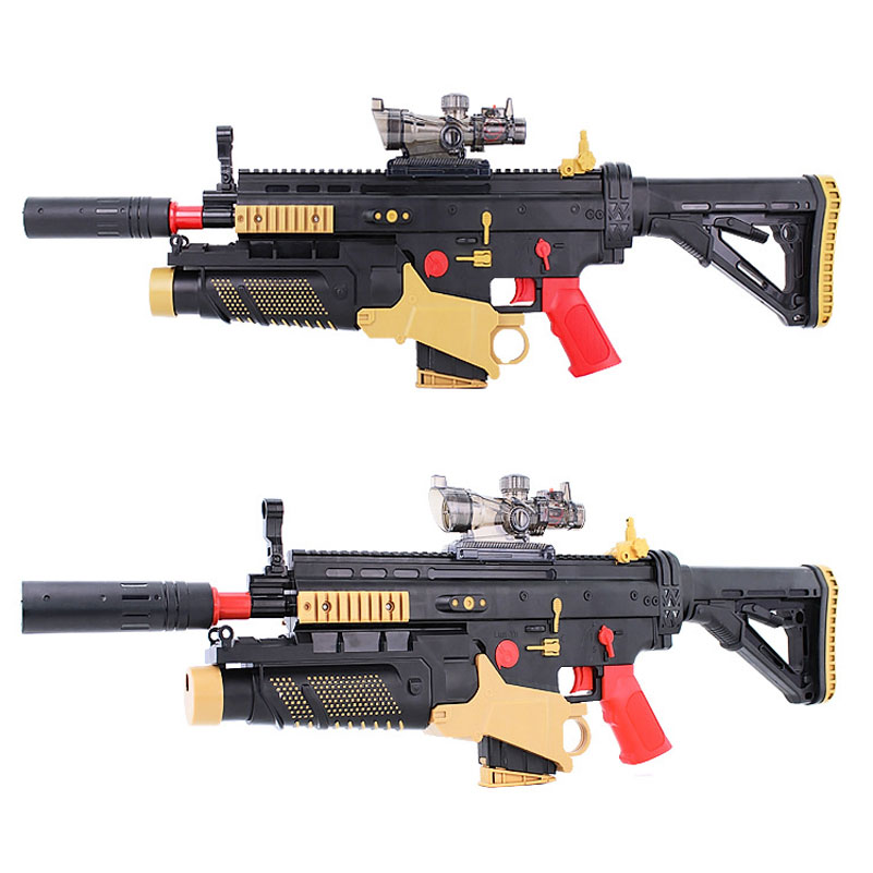 Simulation Electric Sniper Rifle Toy Guns Sniper Water