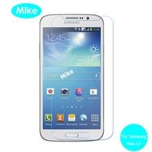 6486173e4a0 Para Samsung Galaxy mega 5.8 protector de pantalla de cristal templado  delantero 2.5 9 h de