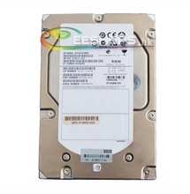 for HP Server EF0450FARMV 516810-002 516832-003 Seagate ST3450857SS 450GB 450 GB HDD 15K RPM SAS 3.5 Inch 6Gbps Hard Drive Case