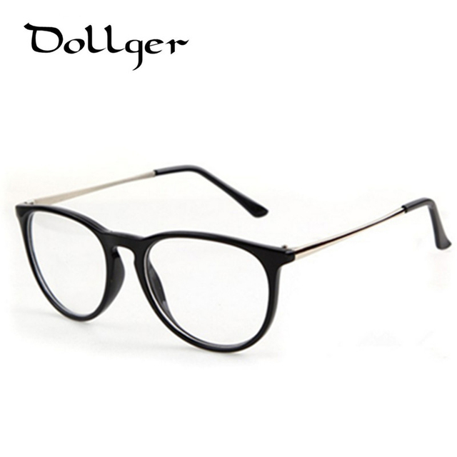 58a5e527277 Dollger brand design eyeware clear lens sunglasses glasses frame women  eyeglasses men oculos de grau sunglasses s0637