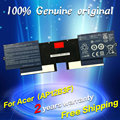 Free shipping 4ICP4/67/90 AP12B3F Original laptop Battery For ACER Aspire S5 S5-391 Series 14.8V 2310MAH 34WH