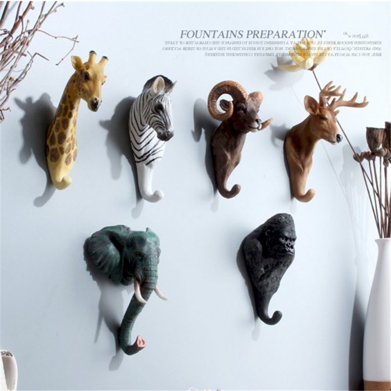 resin figurines animal Action Figure Collectible model figures creative gifts Toys retro home Decorations Decorative hooks lps pet shop toys rare black little cat blue eyes animal models patrulla canina action figures kids toys gift cat free shipping