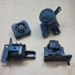 Zawieszenie silnika poduszki dla chery tiggo 1.6/1.8L mocowanie silnika poduszki T11-1001310BA T11-1001110BA T11-1001510BA T11-1001710BA