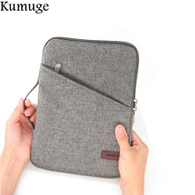 Tablet Pouch Sleeve for Samsung Galaxy Tab 2 10.1 P5100 P5110 Shockproof Bag Coque for Samsung Galaxy Tab 2 10.1 P7500 P7510 стоимость