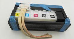 Wnp ciss dla epson l1300 drukarki w Drukarki od Komputer i biuro na
