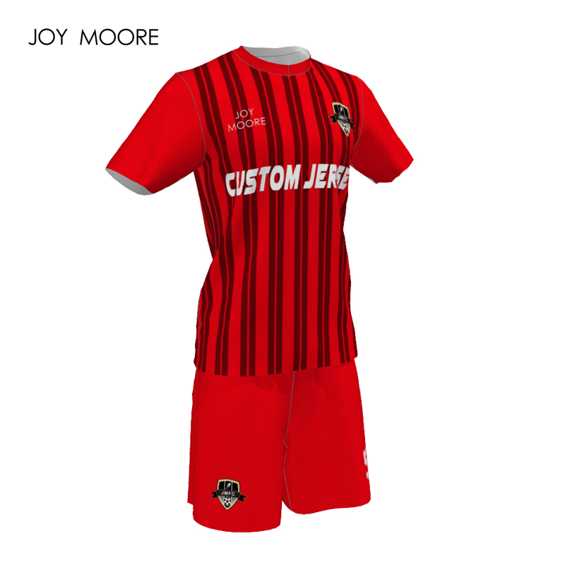 create your own football jersey