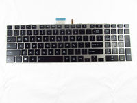 For Toshiba Satellite P850 P850D P855 P855D P870 P870D P875 P875D Laptop Keyboard With Backlit US Layout