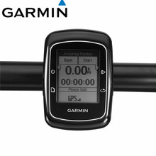 D'origine Garmin Bord 200 En Plein Air Vélo GPS Sans Fil IPX7 Étanche Montre Cross-Country Vélo Montre Ordinateur De Vélo de Montagne