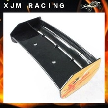 Rc car Rear wing for 1/5 scale hpi rovan baja 5b parts