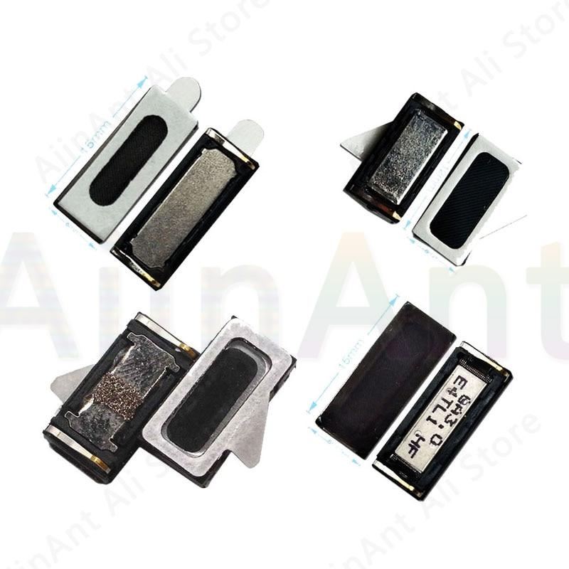 2 Piece Phone Ear Sound Earpiece Speaker Flex Cable For Xiaomi Mi Note Max Mix 6 8 9 1 2 2s 3 Pro A2 A1 Lite SE Earpiece Flex