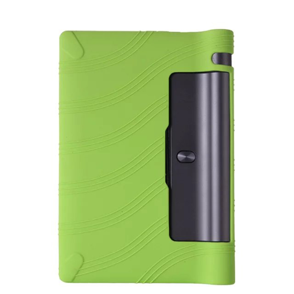 Soft Silicon Back TPU Cover for Lenovo Yoga Tab 3 8