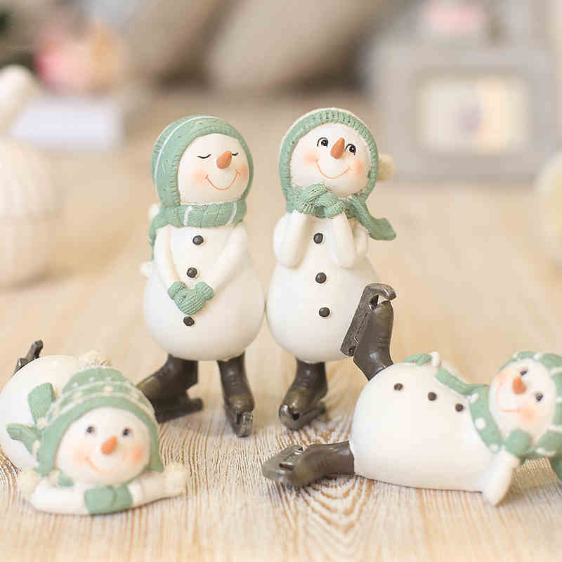 Buy Doll Furnishing Articles Resin Crafts Home Decoration: Online Buy Wholesale Resin Santa Figurines From China