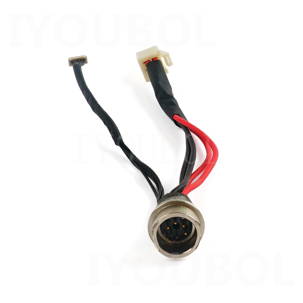 Power Connector Replacement for Motorola Symbol VC70N0 цена