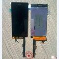 100% garantía de lcd de pantalla táctil digitalizador asamblea para lenovo vibe shot max z90 z90a40 z90-7 teléfono de reemplazo