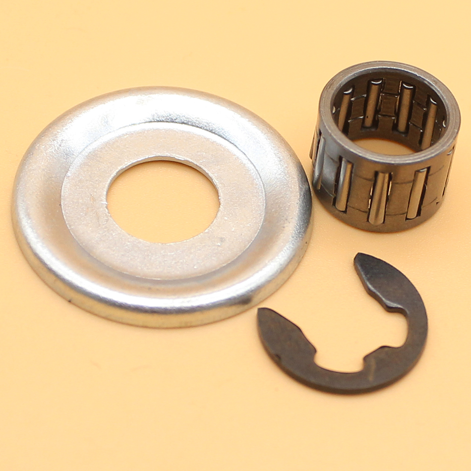 Clutch Washer Clip Needle Bearing For STIHL MS170 MS180 MS210 MS230 MS250 017 018 021 023 025 Chainsaw Spares