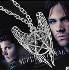 Supernatural Necklac...