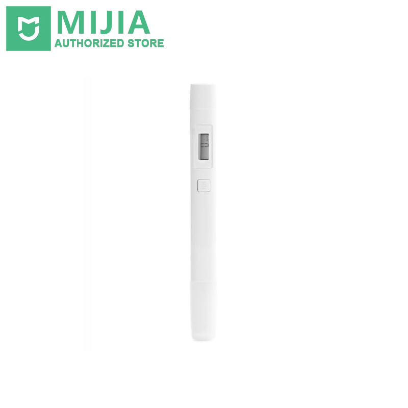 Original Xiaomi Mi TDS meter Portable Detection Water Quality Test Quality Test EC TDS-3 Meter Digital image