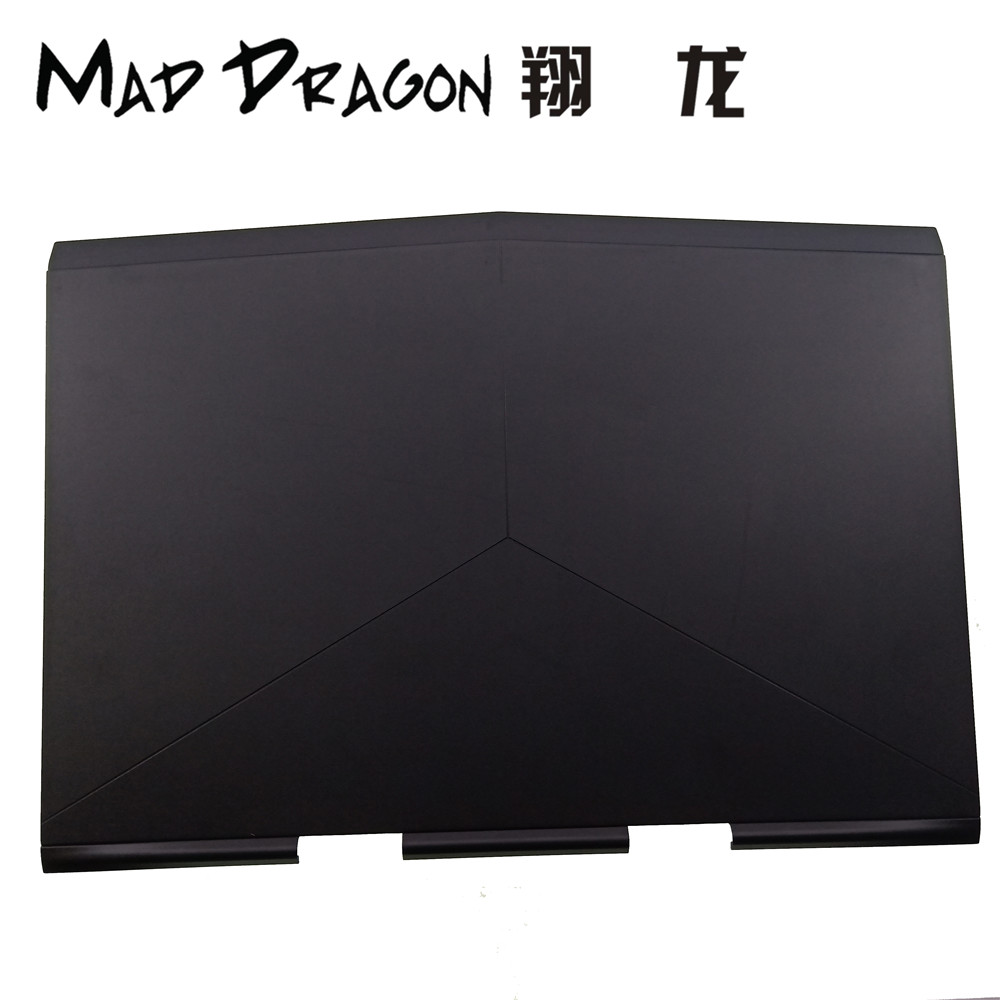 MAD DRAGON Brand Laptop NEW LCD Rear Cover Top Shell Screen Lid For ALIENWARE 15 R3 R4 ALW15 R3 R4 AM26S000510 YR5GN 0YR5GN все цены