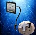 """Titular de la tableta con 360 rotación ajustable 70 cm cama soporte perezoso del soporte del sostenedor para iPad / Tablet compatible para 7 """" - 12 """" Tablet"""