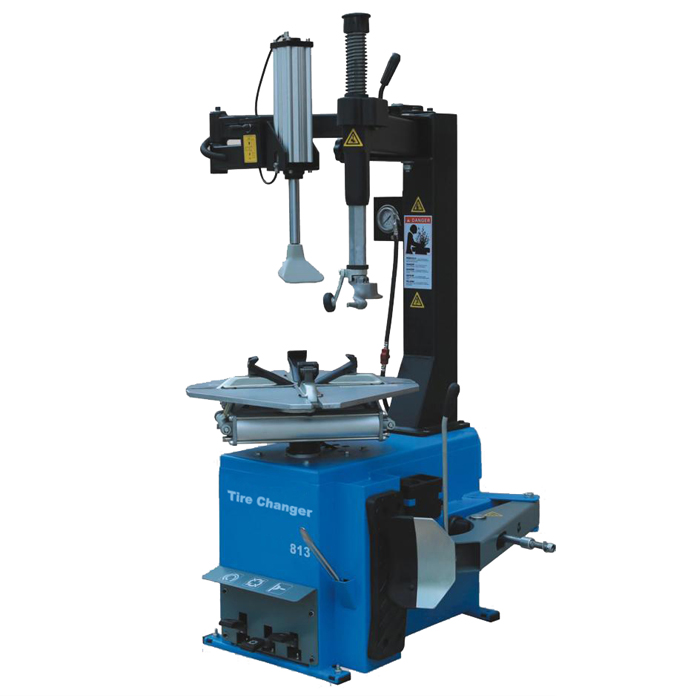 Economic Semi automatic Tyre Changer On Sale Tire Changing Machine 23turntable