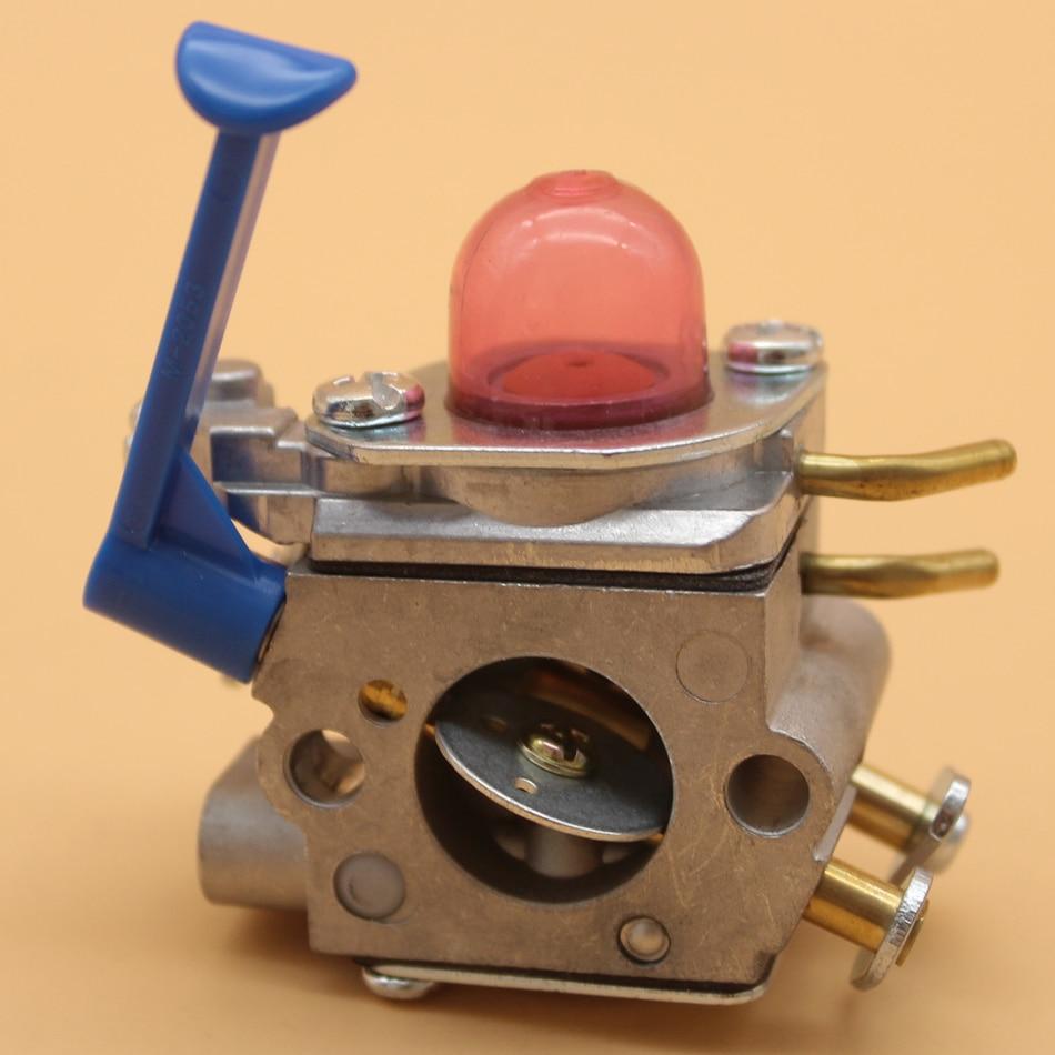 medium resolution of carburetor fits husqvarna 124l 124c 125l 125c 125e 125l 125ld 128c 128cd 128l 128ld 128ldx 128r 128rj 128djx trimmer carb in grass trimmer from tools on