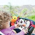 Новый багги висит со звуком и светом детская кровать висит с музыкой и светом игрушка малыша подарков WJ237