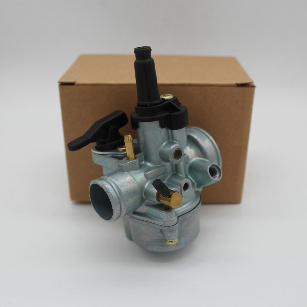 Nouveau carburateur de remplacement PHVA 17 12.5 dellorto 17mm pour Aerox/Minarelli phbn-12.5mm cabine 2 temps
