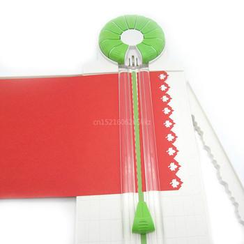A DIY Scrapbooking A4 maszyna do cięcia papieru nóż Mini 12 styl wielofunkcyjny papier Scrapbooking maszyna sztancowanie tanie i dobre opinie