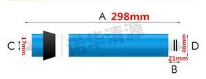 Image 3 - 2 cái Vontron 50gpd Lọc Nước cho Vontron ULP1812 50 RO màng thẩm thấu ngược lọc cho Nước hộ gia đình Lọc Bộ Phận