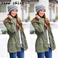 Snowshine #20 Женщин С Капюшоном С Длинным Рукавом Пальто Куртки Ветровка Куртка Верхняя Одежда бесплатная доставка