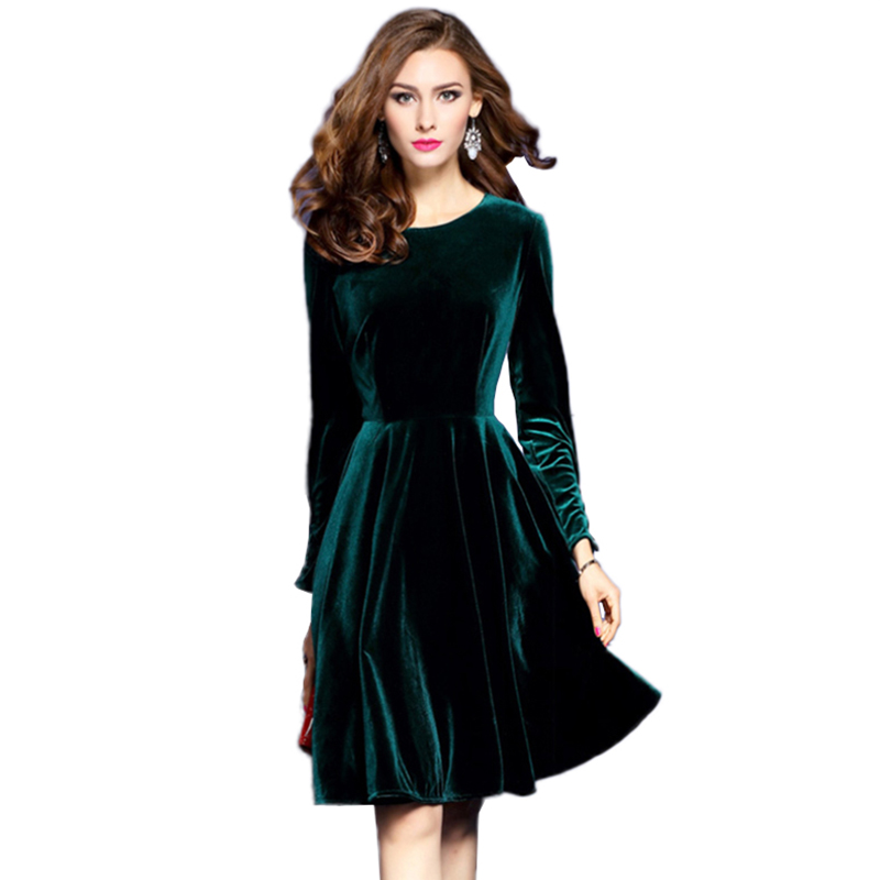 Innovative Elegance Personified  Elegant Dresses For Women  Navy Blue Dress