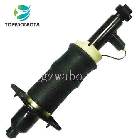 rear right vibrating spring air shocks 4Z7513032A fit to Audi A6 C5 all road qua ttro 1998 2005