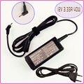 Para samsung ativ smart pc 500 t 500t1c netbook laptop ac power adapter carregador fonte 12 v 3.33a