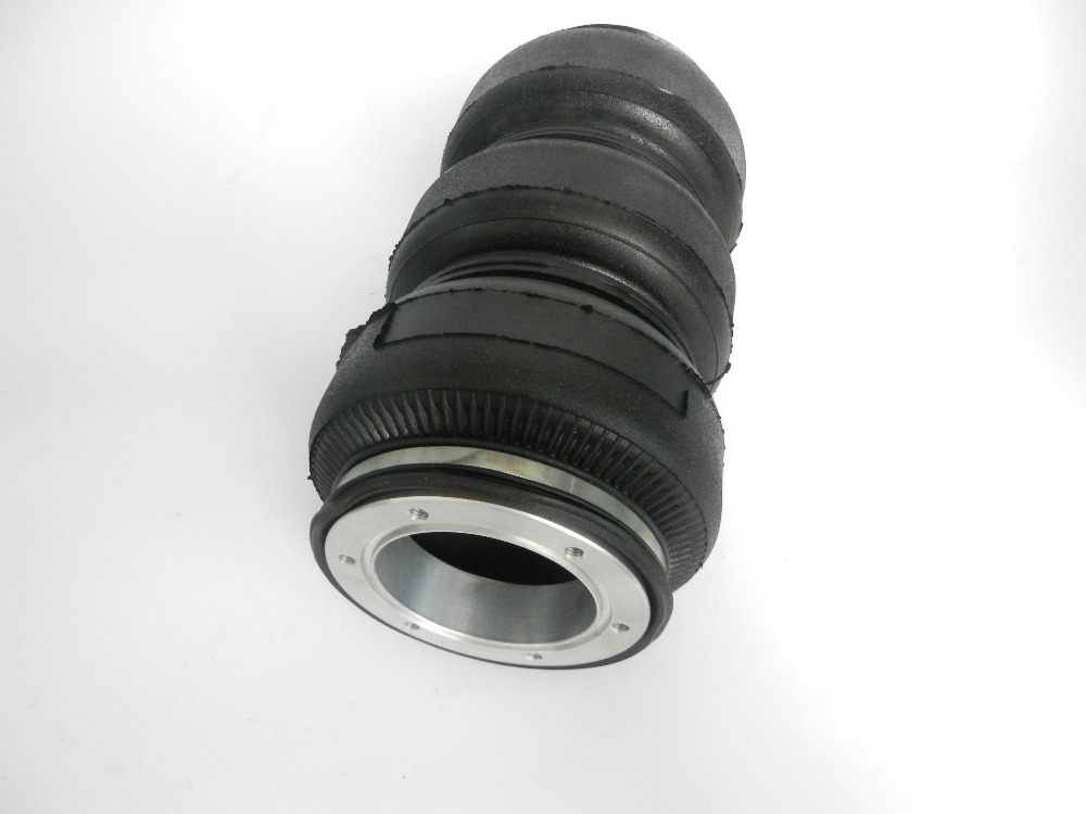 Dia.142mm SN142268BL3 H hollow Triple convolution air ...